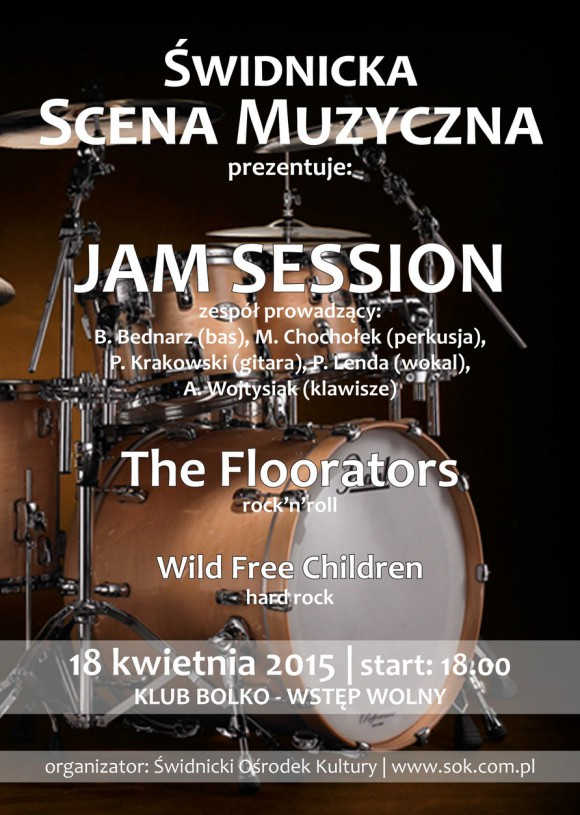 ŚSM_The_Floorators_plakat_tn