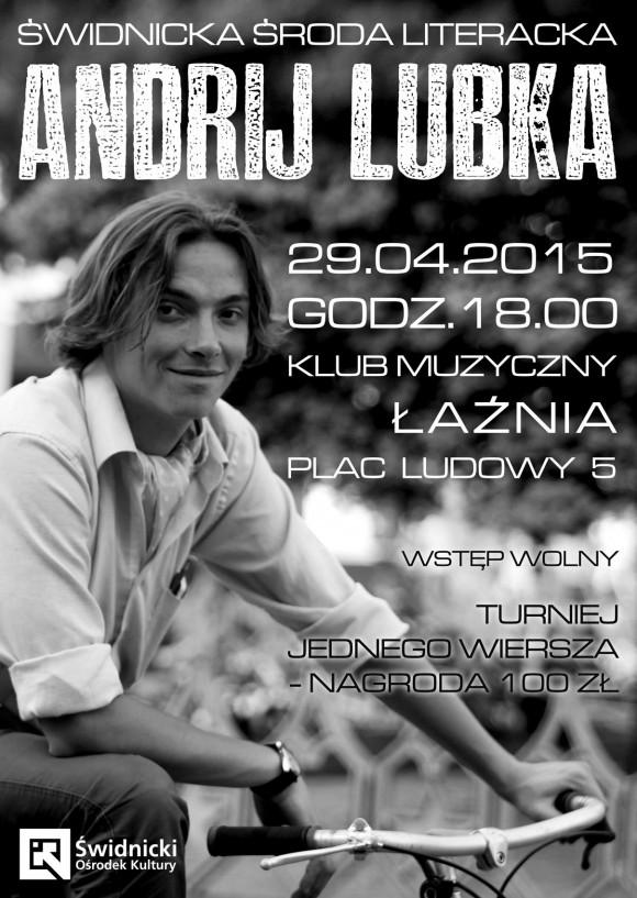 Lubka_plakat A2