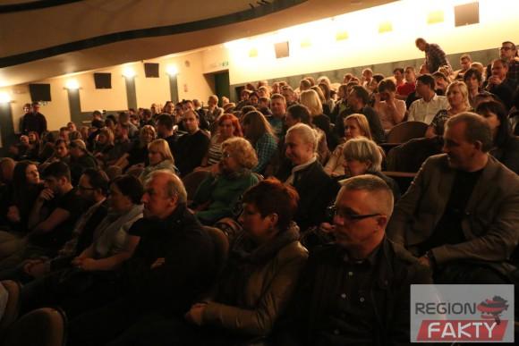 koncert Skubasa (foto: Region Fakty)