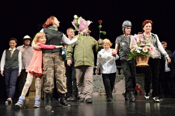 Gwałtu co siędzieje (foto: Artur Ciachowski / Swidnica24.pl)