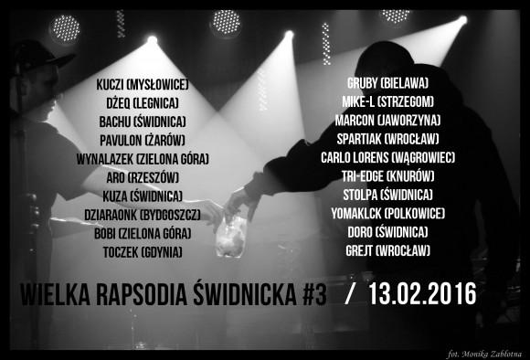 Wielka Rapsodia Świdnicka (fot Monika Zabłotna)