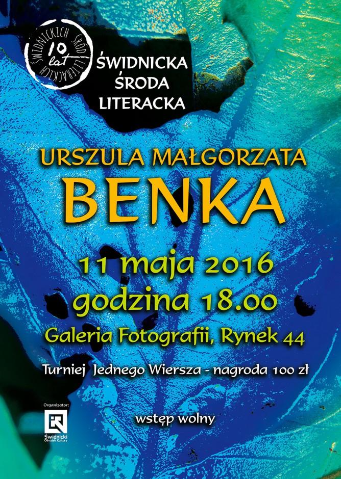 SSL - M.U Benka