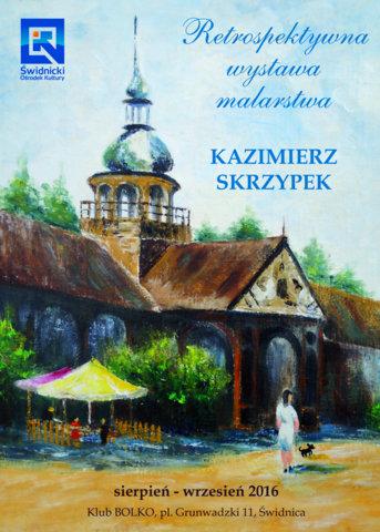 Skrzypek_50 x 70