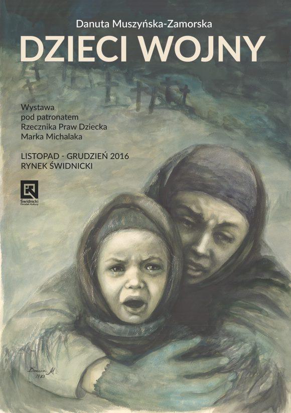 plakat_a2_dzieci_wojny