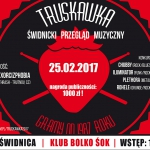 plakat Truskawka 2017